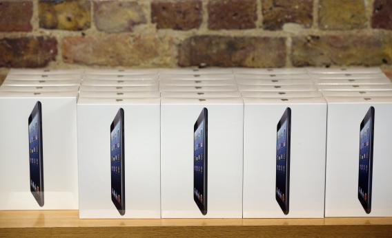 iPhones and iPads are hot targets for thieves