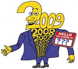 What should we call the decade that started in the year 2000?