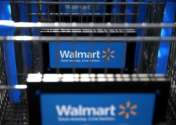 Walmart money transfers: Walmart-2-Walmart will offer store-to-store