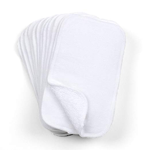 Green Mountain Diapers Cloth-eez Two-Sided Wipes