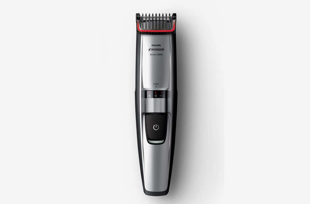 Philips Norelco trimmer.