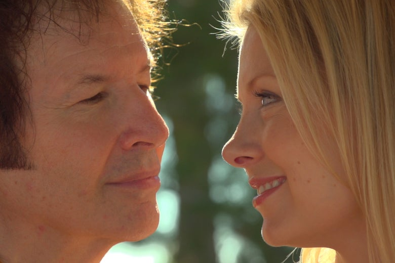 Neil Breen and Jennifer Autry in Fateful Findings