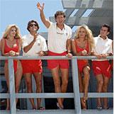 Baywatch cast members