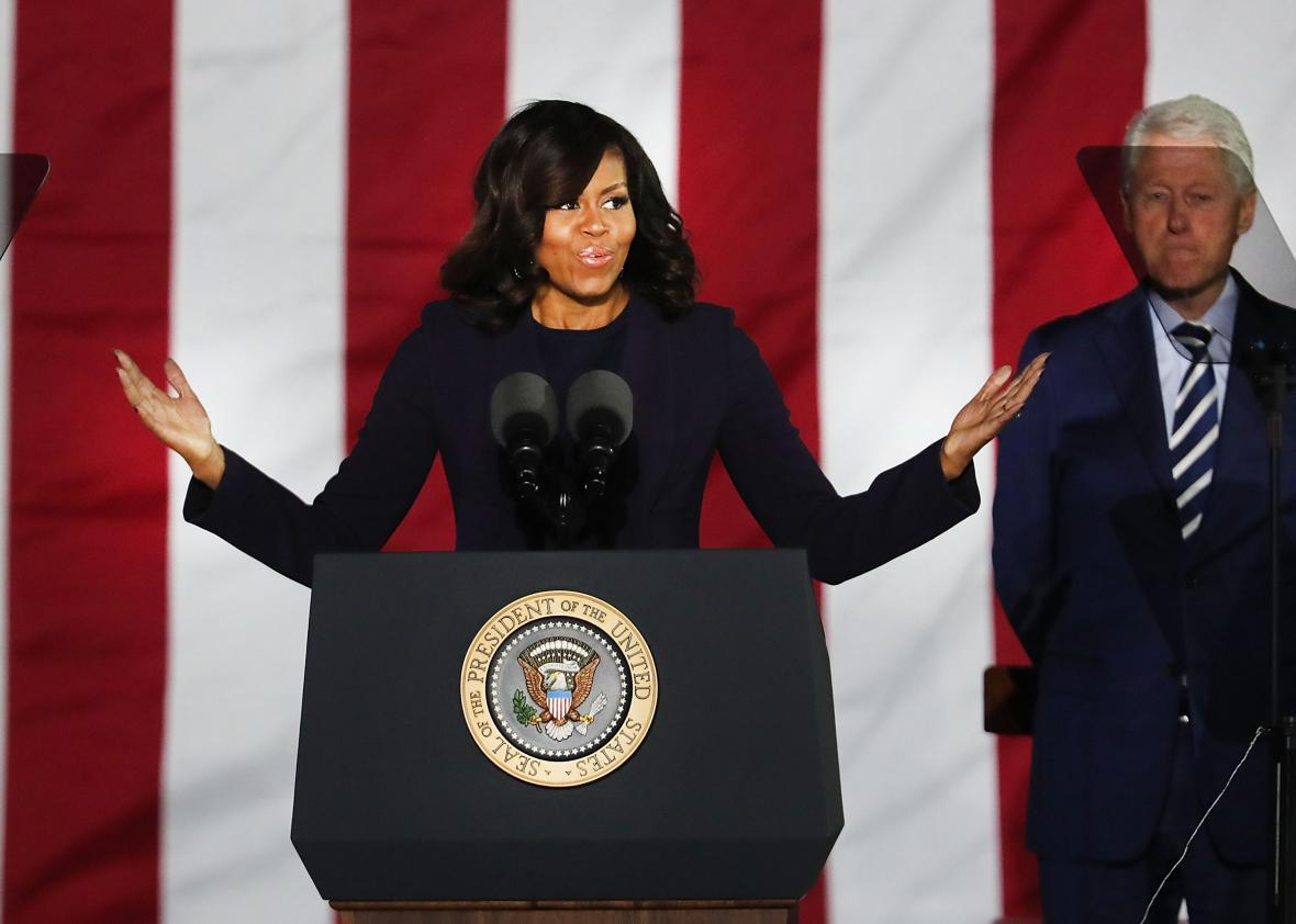 Image result for michelle OBAMA UNDER FIRE