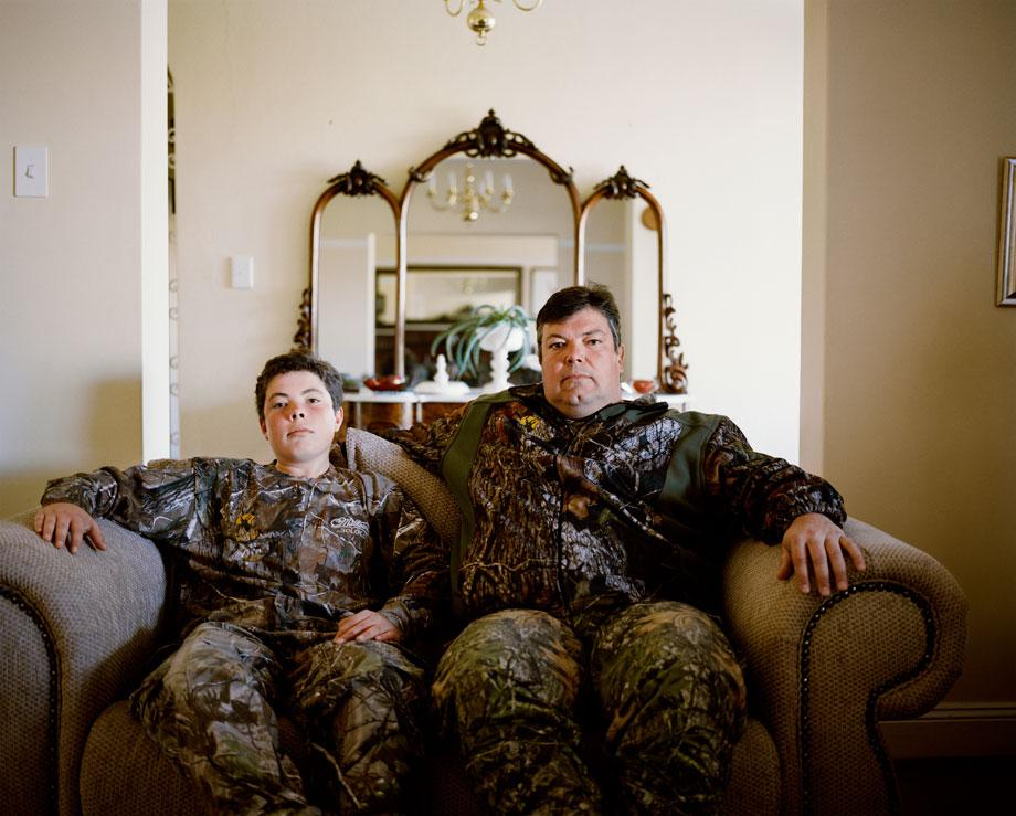 untitled professional hunter and son, eastern cape, south africa