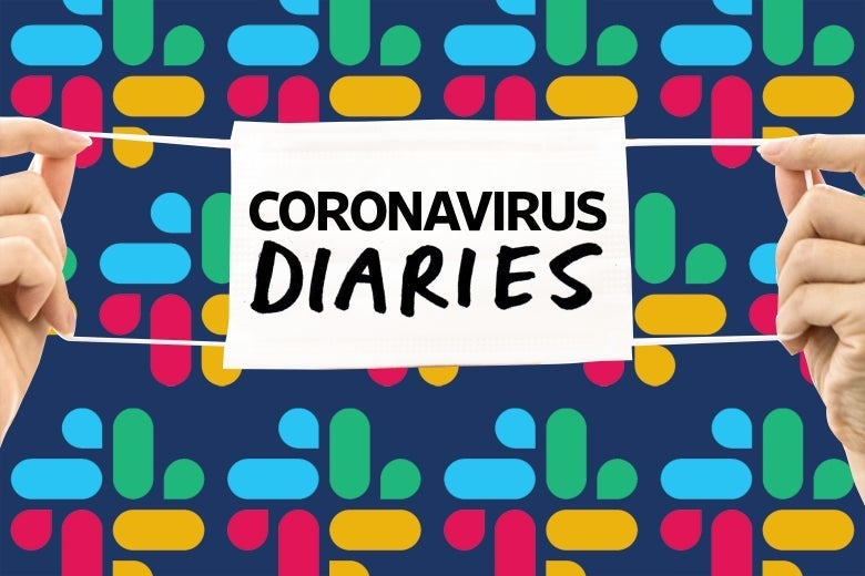 Coronavirus Diaries: Inside an Emergency Coronavirus Scientist Slack Channel
