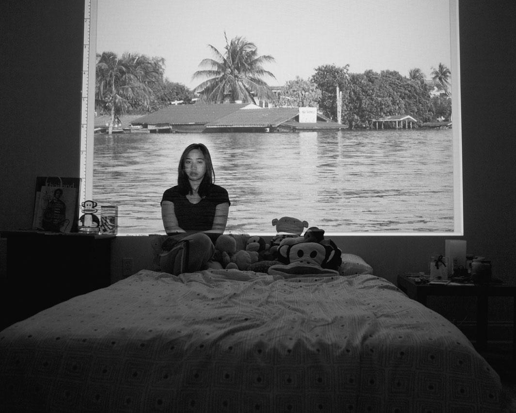 Flood of Memory