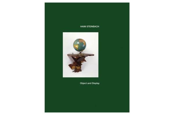 Haim Steinbach: Object and Display.