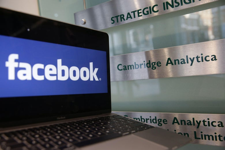 It was previously thought that 50 million accounts were accessed by Cambridge Analytica.