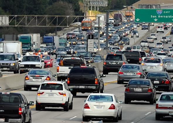 Thanksgiving traffic: How to avoid it according to Google