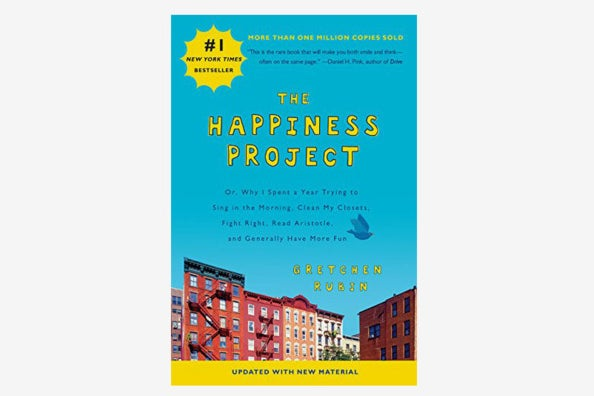 The Happiness Project (Revised): Or, Why I Spent a Year Trying to Sing in the Morning, Clean My Closets, Fight Right, Read Aristotle, and Generally Have More Fun.
