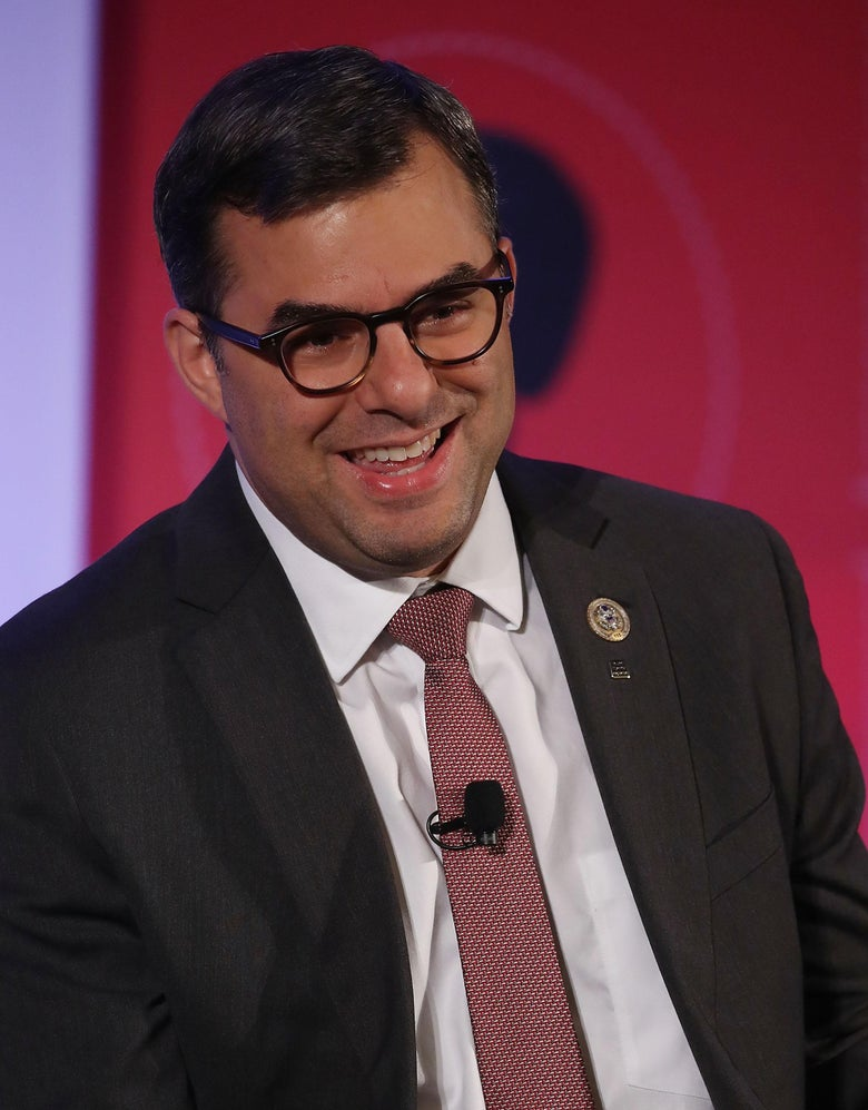 Justin Amash Is Not the Start of Anything