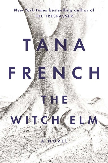 The Witch Elm book cover.