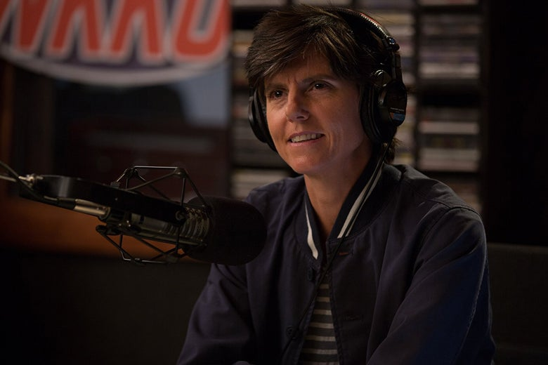 Tig Notaro in One Mississippi.