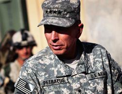 Gen. Petraeus. Click image to expand.