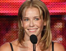 Chelsea Handler. Click image to expand.