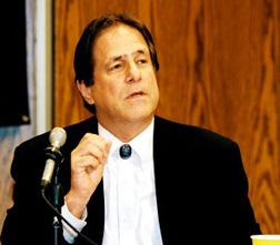 Mark W. Bennett is Chief Judge, US District Court for the Northern District of Iowa.