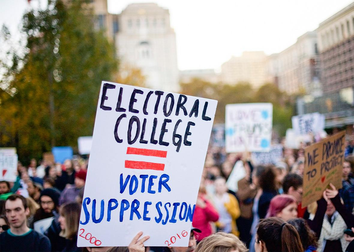 The Case Against the Electoral College
