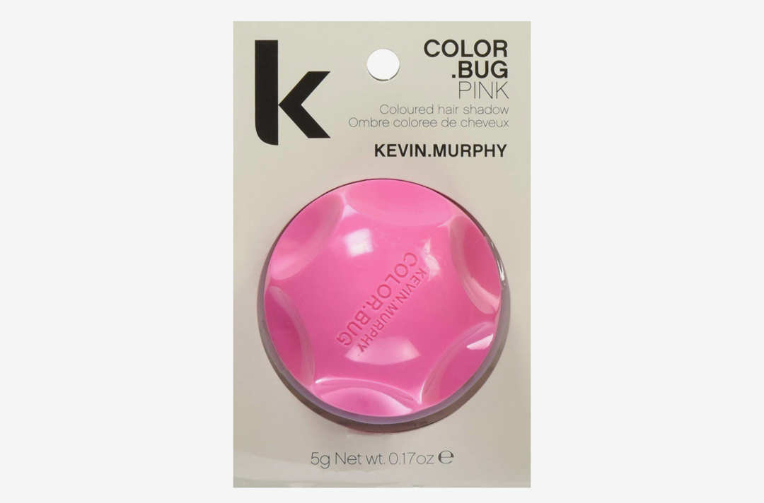 Kevin Murphy Color Bug.