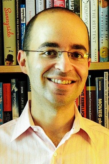 Saul Austerlitz
