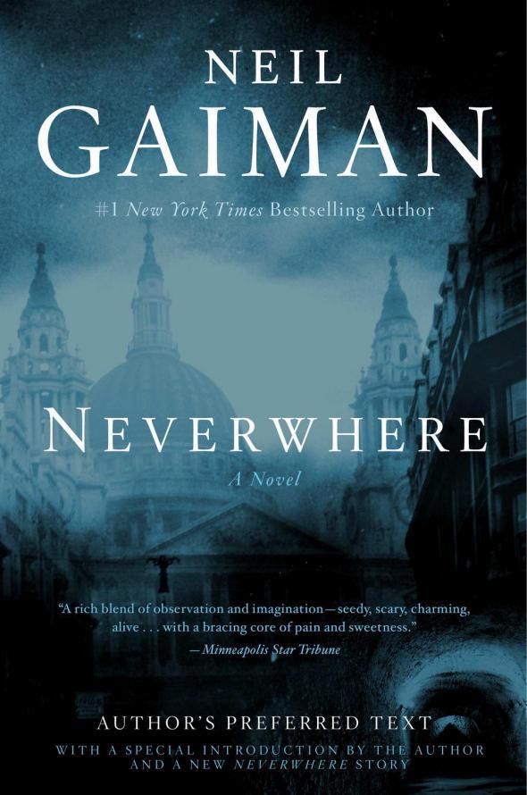 Gaiman books epub neil