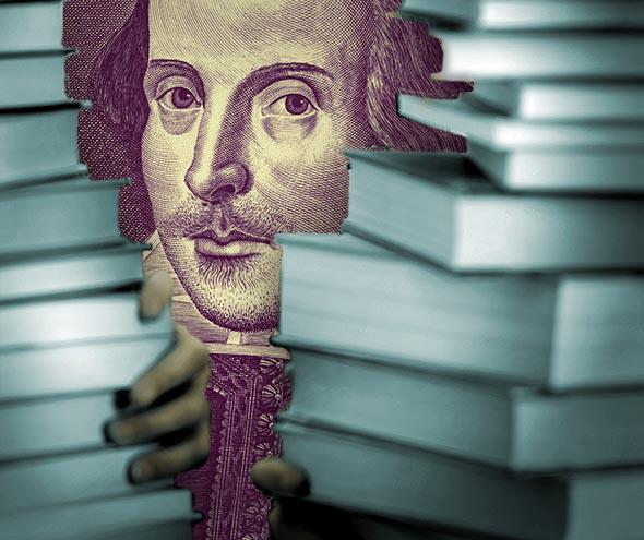 Shakespeare and the humanities.