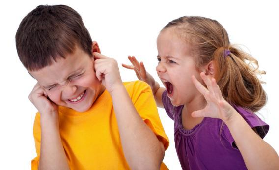 Is It Sibling Rivalry Or Bullying >> Sibling Bullying Can Have Lasting Negative Effects What S A