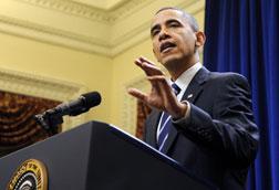 U.S. President Barack Obama. Click image to expand.