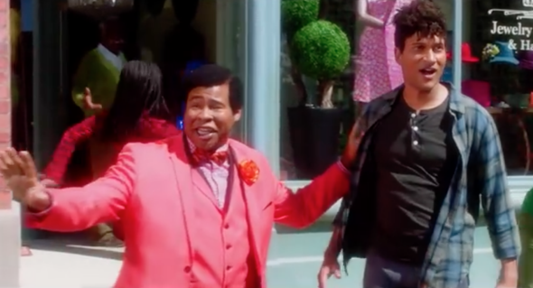 Key & Peele Is the One Show That Knows How to Make America's Strained Race Relations Funny