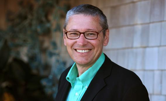 N. Gregory Mankiw, Professor of Economics at Harvard University.