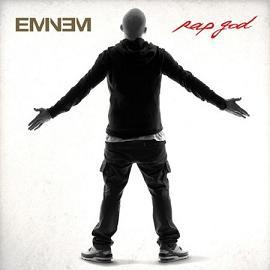 Eminem, Rap God: Fastest verse ever? Maybe  Check the lyrics
