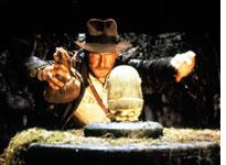 Raiders of the Lost Ark. Click image to expand.