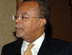 Henry Louis Gates Jr. Click image to expand.