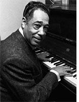 The late, great Ellington