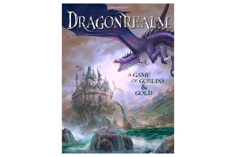 Dragonrealm.
