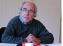Jean Baudrillard.