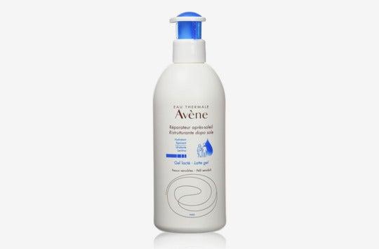 Avène After-Sun Repair Creamy Gel.
