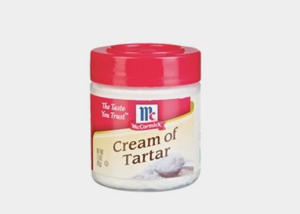 What is cream of tartar? The Food Explainer explains