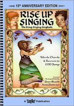 Rise Up Singing.