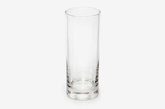 Buswell Collins glass.