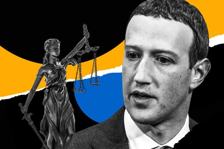 Inside Facebook's Supreme Court