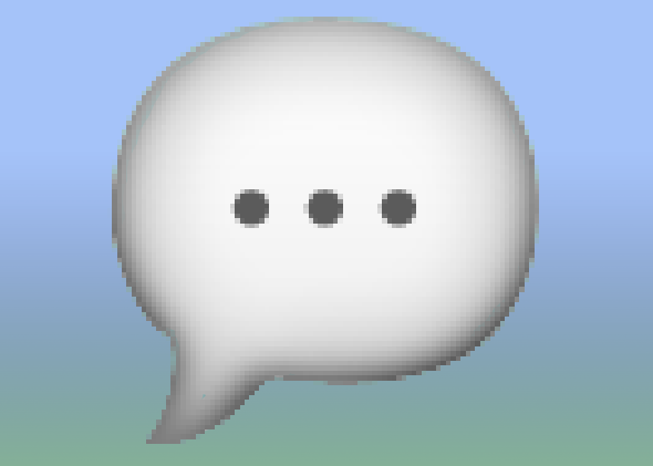 Typing indicator in chat: I built it, and I'm not sorry
