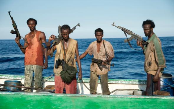 Captain Phillips: true story of Somali pirates is complicated