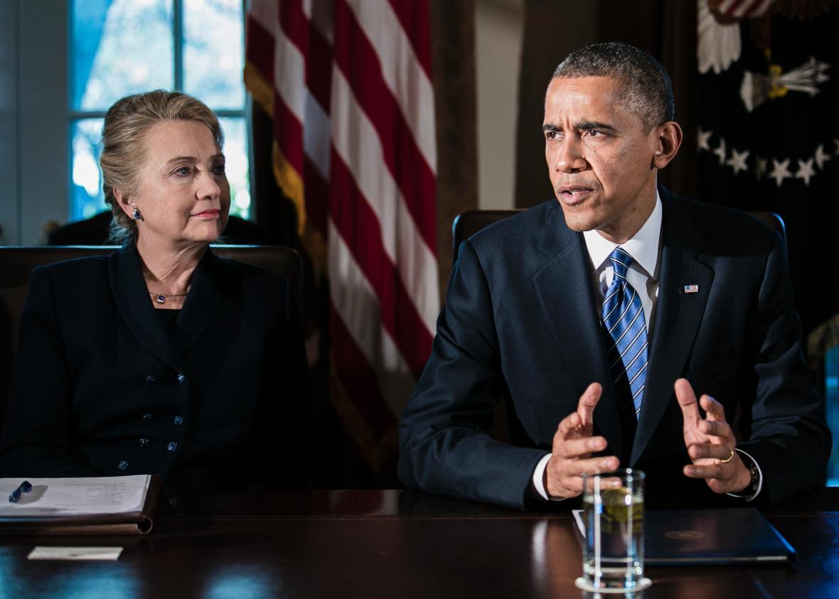 The Trump Administration Slams Obama S Strategic Patience Toward