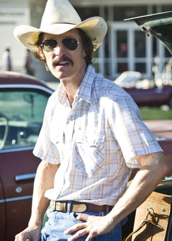 Dallas Buyers Club: True story? Fact and fiction in the
