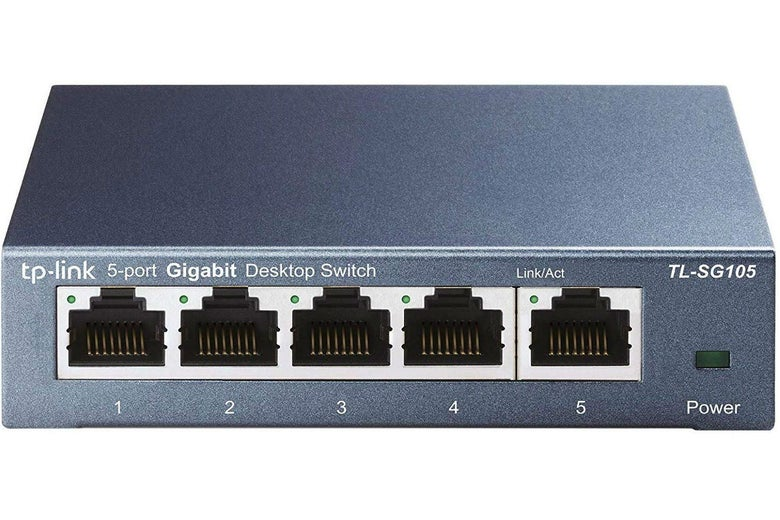 TP-Link Network Switch