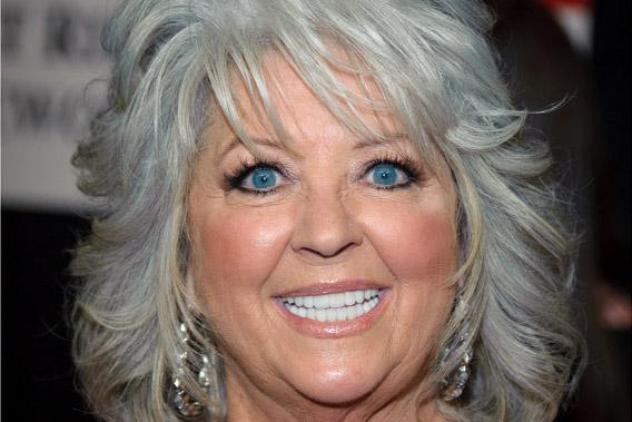 """Paula Deen promotes the new book """"Paula's Southern Cooking Bible"""" at Bookends Bookstore on October 12, 2011 in Ridgewood, New Jersey."""