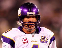Brett Favre. Click image to expand.