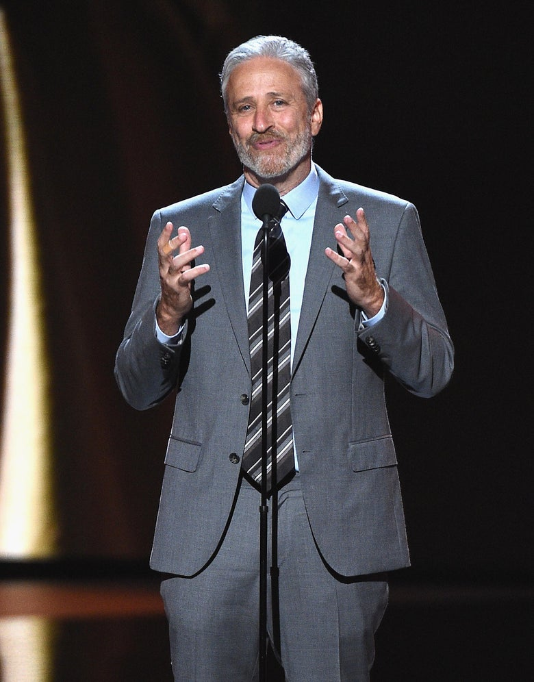 Why Researchers Had to Take Back a Paper Suggesting Jon Stewart Caused Trump to Win