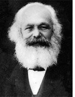 Karl Marx. Click image to expand.